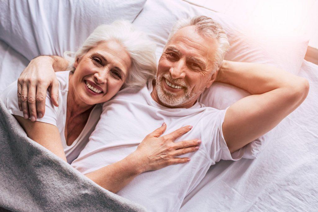 Wechseljahre Menopause